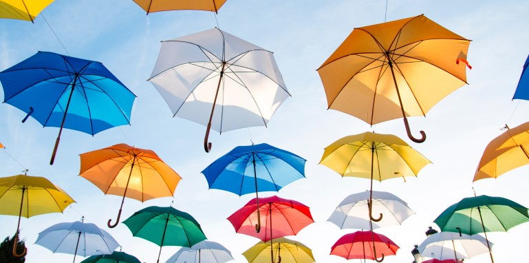 Umbrellas Insurance Healthcare